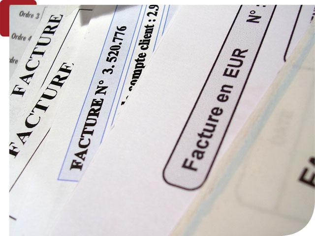 Externaliser la saisie de factures