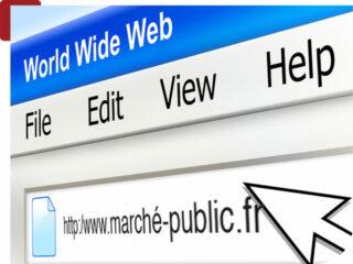 Veille sur les marchés publiques